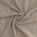 Tecido de malha estilo cashmere Hacci para camisola de roupas