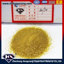 Hohe Härte China Synthetische Diamant-Pulverherstellung