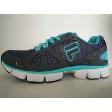 Zapatos de marca Calzado de mujeres transpirable para correr