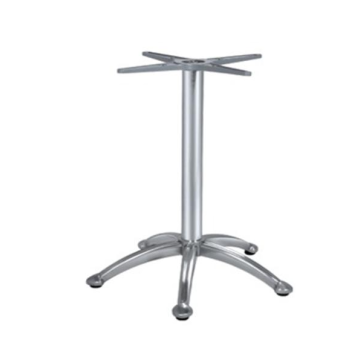 outdoor furniture set table legs aluminium