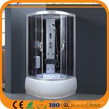 Conjunto de chuveiro de alumínio pequeno (ADL-8090)