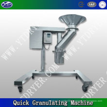 Factory Direct Sale Quick Granulating Machine