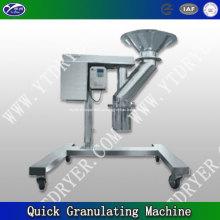 Máquina de granulação rápida de venda direta de fábrica