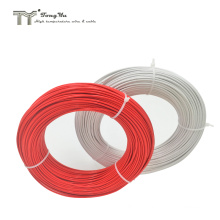 MIL 16878 type e solid or stranded core teflonwire