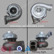 Turbocompressor TD123ES TD122F TD121G LKW F12 TA5102 466076-0012