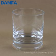 Taza de cristal soplado mano 12oz / 360ml