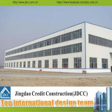 Jdcc Steel Structure Warehouse Made in China