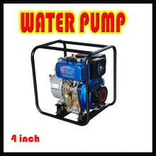 KAIAO bomba de agua diesel de 4 pulgadas / bomba de agua de 1.5-4inch