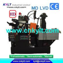 Полноавтоматическая машина для инжекционного литья под давлением горячей камеры для инъекций