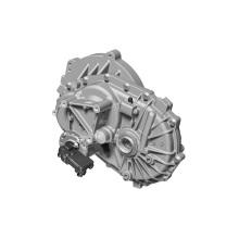 Aluminium-Elektroauto-Getriebe
