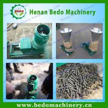 Pelotas de madeira a granel máquina e pellet de madeira da porcelana que faz a maquinaria