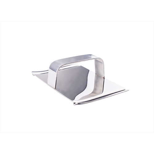 Stainless Steel Masa Spreader