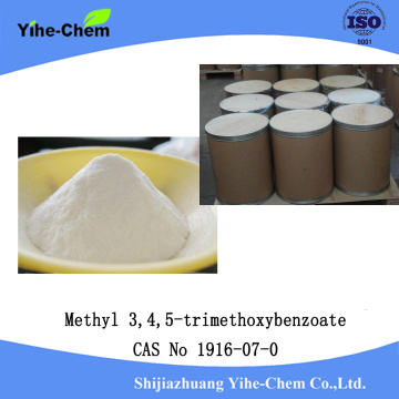 3 4 5-triméthoxybenzoate de méthyle