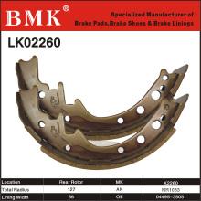 Hochwertige Bremsschuhe (K2260)