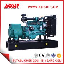 OEM China Factory Supplier 80kw Diesel Generator Set of Cummins Generator