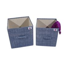 2 paquets de paniers de rangement pour vêtements