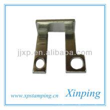Produits métalliques perforés personnalisés OEM