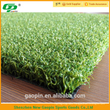 PP Material landscaping sports artificial turf grass