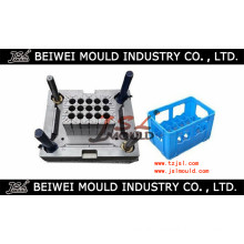 Good Quality Plastic Injection Beer Crate Mould