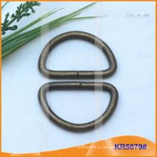 Металл D Кольцо KR5079