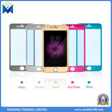 Protector de cristal templado ultrafino de la pantalla de 0.26mm 0.26mm para el iPhone 6 6 más
