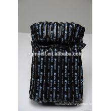 airbag factory offer black bag for cartridge