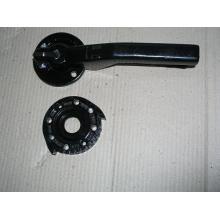 Mão alavanca para válvula de portão