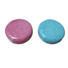 Professional Colorful Round Shape Custom Pumice Stone For Feet