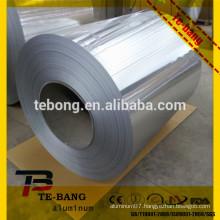 Soft Temper and Roll Type aluminium foil raw material