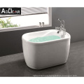 Aokeliya Canada New Design Luxury Whirlpool Massage Jetted Bathtubs