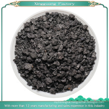 Factory 1-5mm CPC Calcined Petroleum Coke Pitch Coke for Casting Manufacturer Price