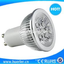 MR16/GU10/E27 gu10 led spotlight led ceiling lamps 4w led par light