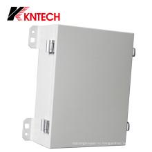 Коробочка водонепроницаемая степень IP65 Knb10 электрическое поле Kntech
