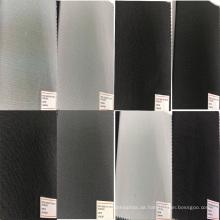 Gute Qualität fertigen Farbe gesponnenes doppeltes Punkt-schmelzbares Zwischenfügen für Hemd-Zusätze besonders an