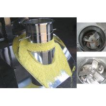 Extrusora de malha para máquina de granulação por extrusão giratória