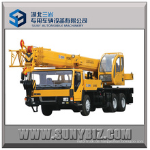 XCMG 25 Ton Hydrauic Truck Kran Qy25k5 (5 Abschnitt Boom)