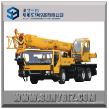 XCMG 25 Ton Hydrauic Truck Crane Qy25k5 (5 section boom)