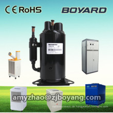 R410a tragbare Klimaanlage Kompressor