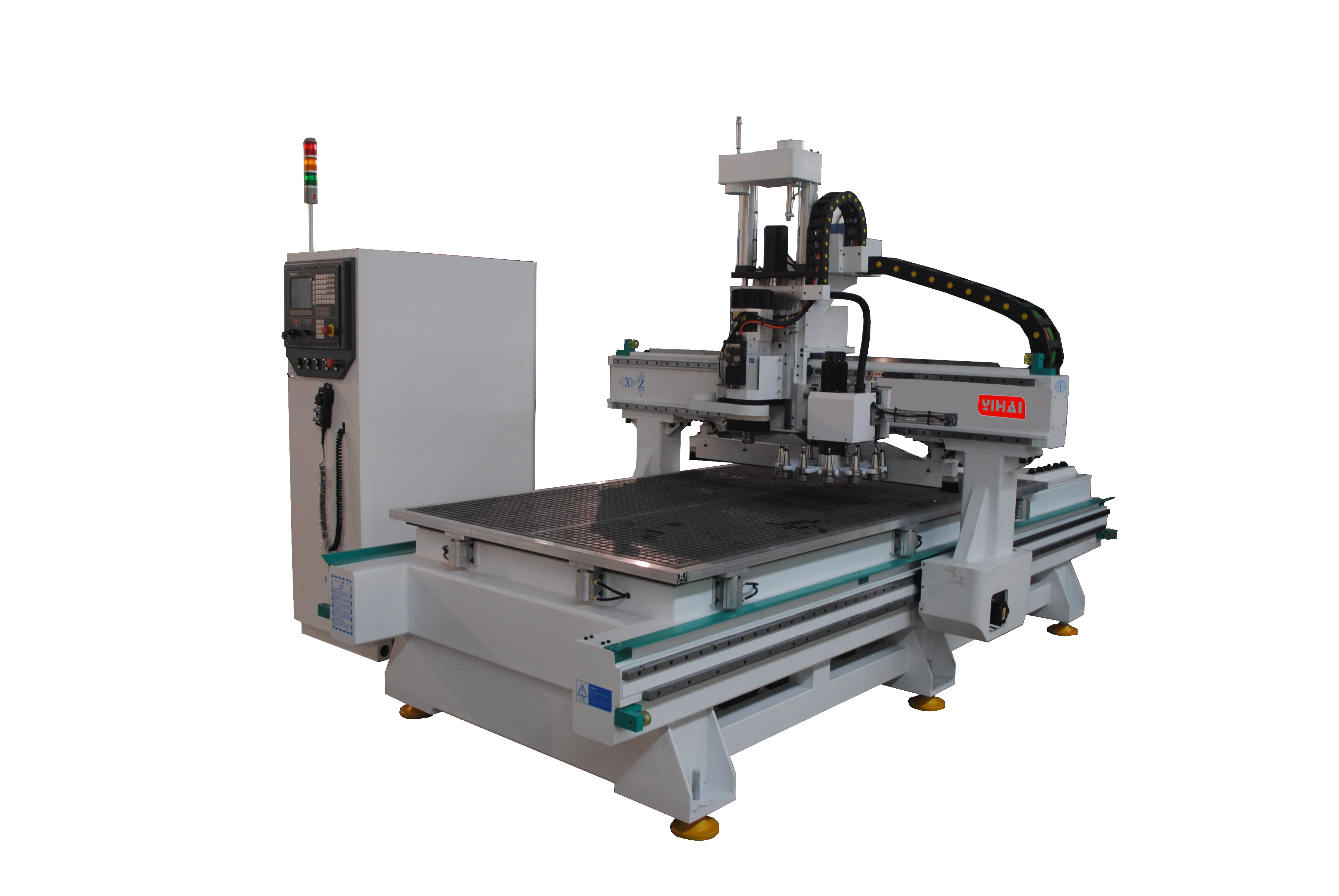 1325 ATC Cnc Wood Router