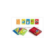 Tarjeta de juego para niños, tarjeta de juego Smart Card