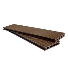 Easy installing outdoor garden wood plastic composite decking wpc decking boards WPC board WPC flooring