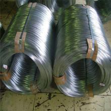 Bobina de fio de ferro galvanizado quente do MERGULHO