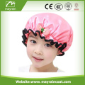 Baby Child Bathing Shower Shampoo Caps Gorras