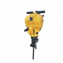 coupeur de béton potable jack marteau marteau à gaz disjoncteur (FPC-28)