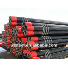 J55 / L80 used oil field pipe para la venta