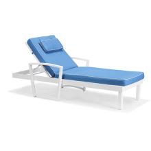 Muebles plegables al aire libre de la silla de playa