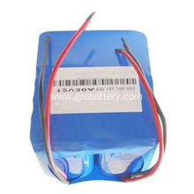 12V 12Ah Rechargeable Lithium Battery