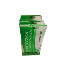 Disposable Individually Packed Wet Tissue