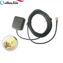 GPS трекер внешней антенны