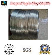 Nickel Alloy (GH2132) Based Welding Wire
